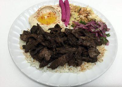 Beef-Shawerma